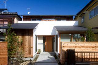 扶桑の家モデルハウス