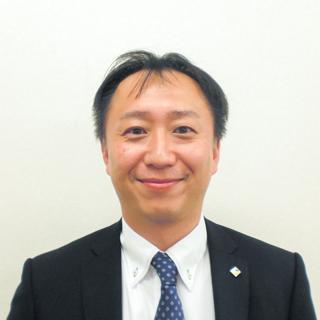 株式会社シンホリ|佐藤寿也