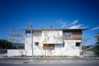 京都サロン|松彦建設モデルハウス