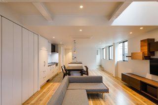 Luce建築設計事務所株式会社