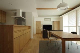 家吉建築デザイン